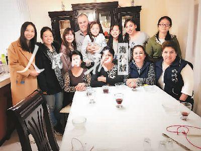 中国学生的拉美留学记 少有人走的路