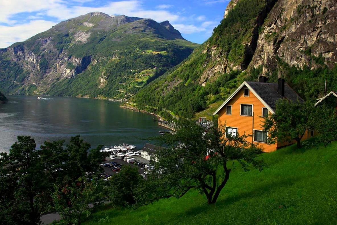 去挪威留学需要准备多少钱?