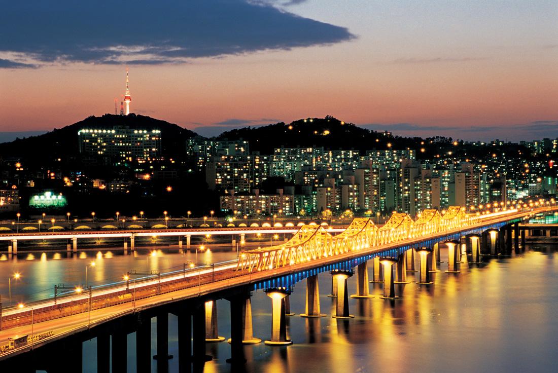 韩国留学对高考成绩有什么要求?
