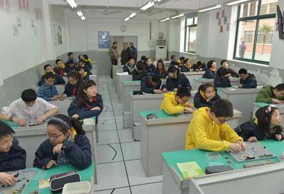 上海教委规范办学资质:国际教育培训机构需办许可证