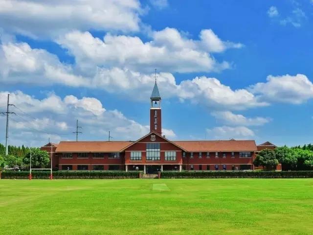 上海最全国际学校盘点 你想知道的都在这