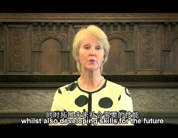 上海康德双语实验学校2017年首度招生