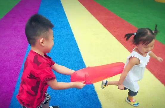 2017年春季开学:上海尚德幼儿园给家长的建议