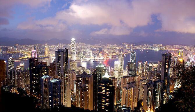 留学香港 这八所公立大学你都了解吗?