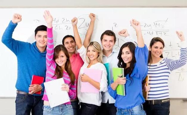 上海外国语大学预科助力高中生留学