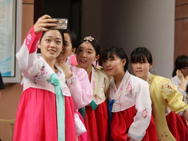 韩国服装设计专业院校推荐 哎呦!还不错哦