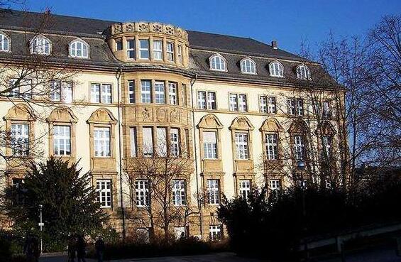 德国留学 签证办理材料大全