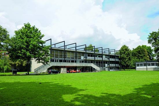 德国顶尖的公立美术学院盘点