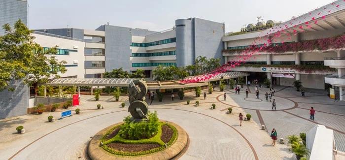 2018年QS全球年轻大学排名(TOP 50 Under 50)—亚洲篇