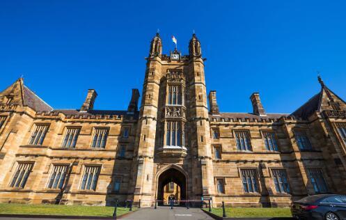 悉尼大学2018年高考录取要求发布 你还差多远?