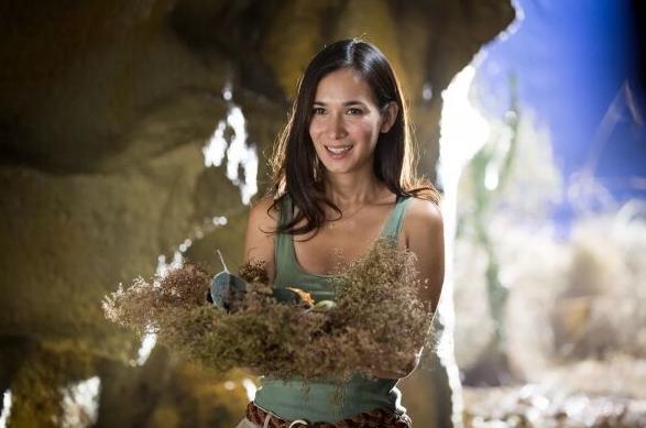 战狼2启示录:美女学霸是怎么成为全球票房第一女主的?