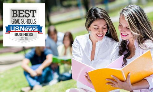 2018USNews美国最佳本科商学院排名出炉 宾夕法尼亚大学夺冠