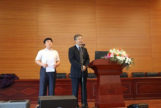 深圳北理莫斯科大学今日开学