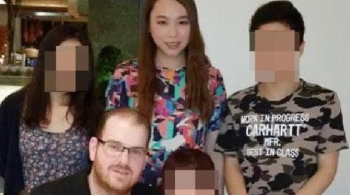 女留学生冷梦梅案宣判 白人姨夫被判46年