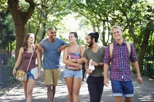 美国留学不可触碰的底线