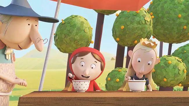 推荐 | 让这五部英语电影陪伴宝贝在寒假里边玩边学吧!