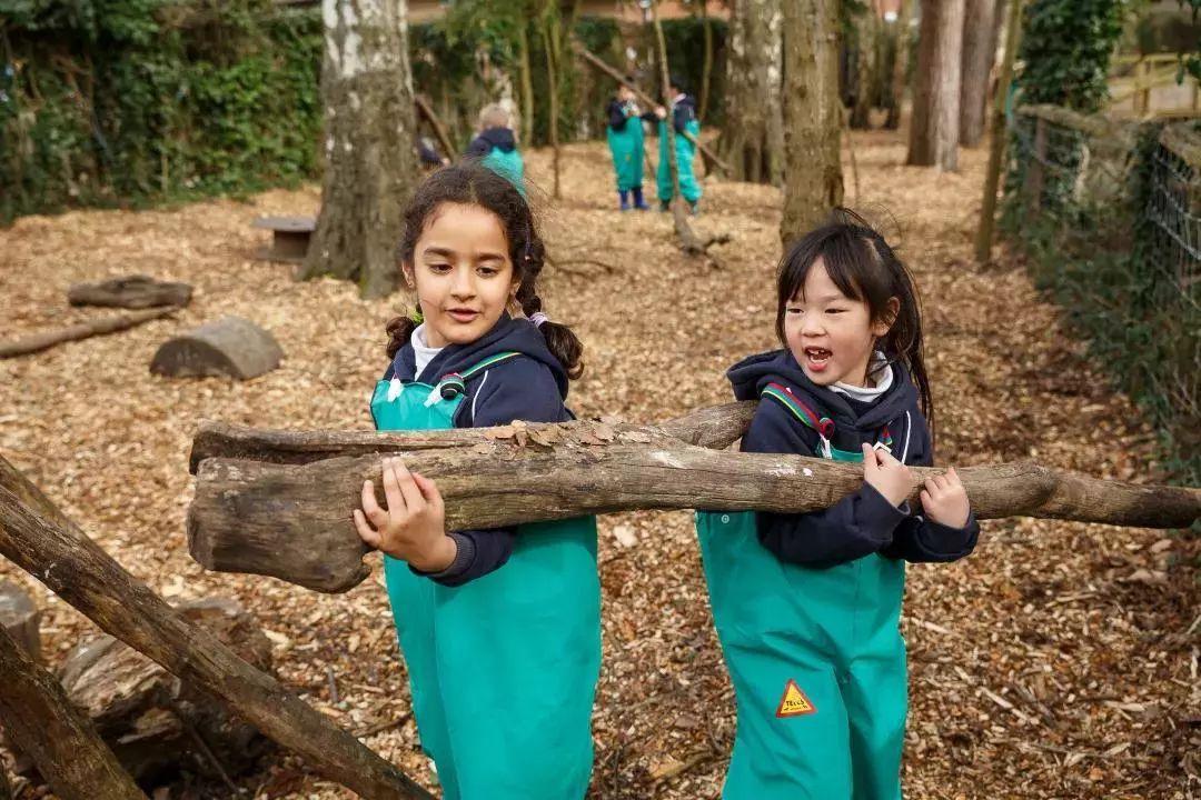 深圳南山国王学校 是一所怎样的学校?