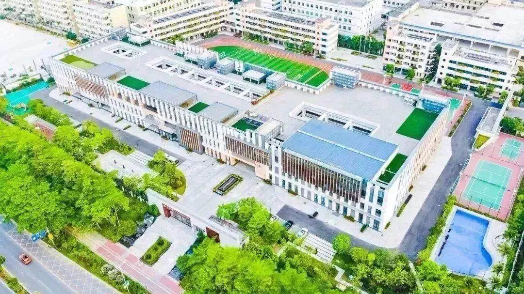 深圳市枫叶学校