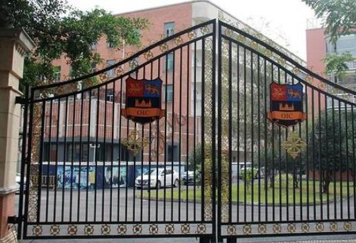 这所英式国际学校,出了近3年来成都唯一一个剑桥学生