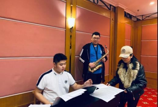音乐飞扬,活力课堂 | 听美华学校凑响美妙的乐章……
