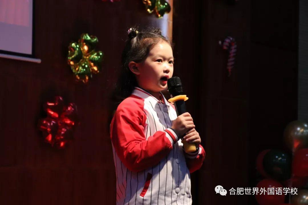 """我们是小小""""歌唱家""""!合肥世外国际小学部举办第二届音乐会"""