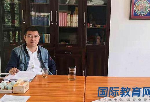 【专访】教育专家王羲烈:多元办学主体充分竞争 国际教育才会不断进步