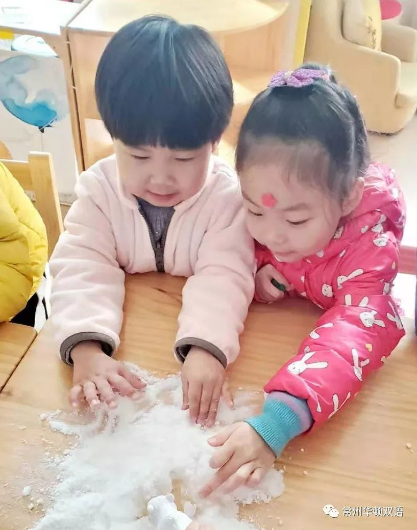 We are creative in the snow!|K2的