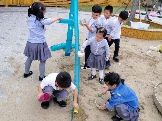 """在海归幼儿园,""""课程游戏化""""如何与IBPYP跨学科主题探究相结合?"""