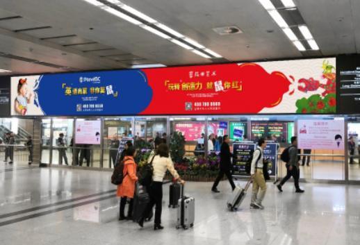 PlayABC强势亮相六大机场媒体,低龄英语启蒙教育惠及千家