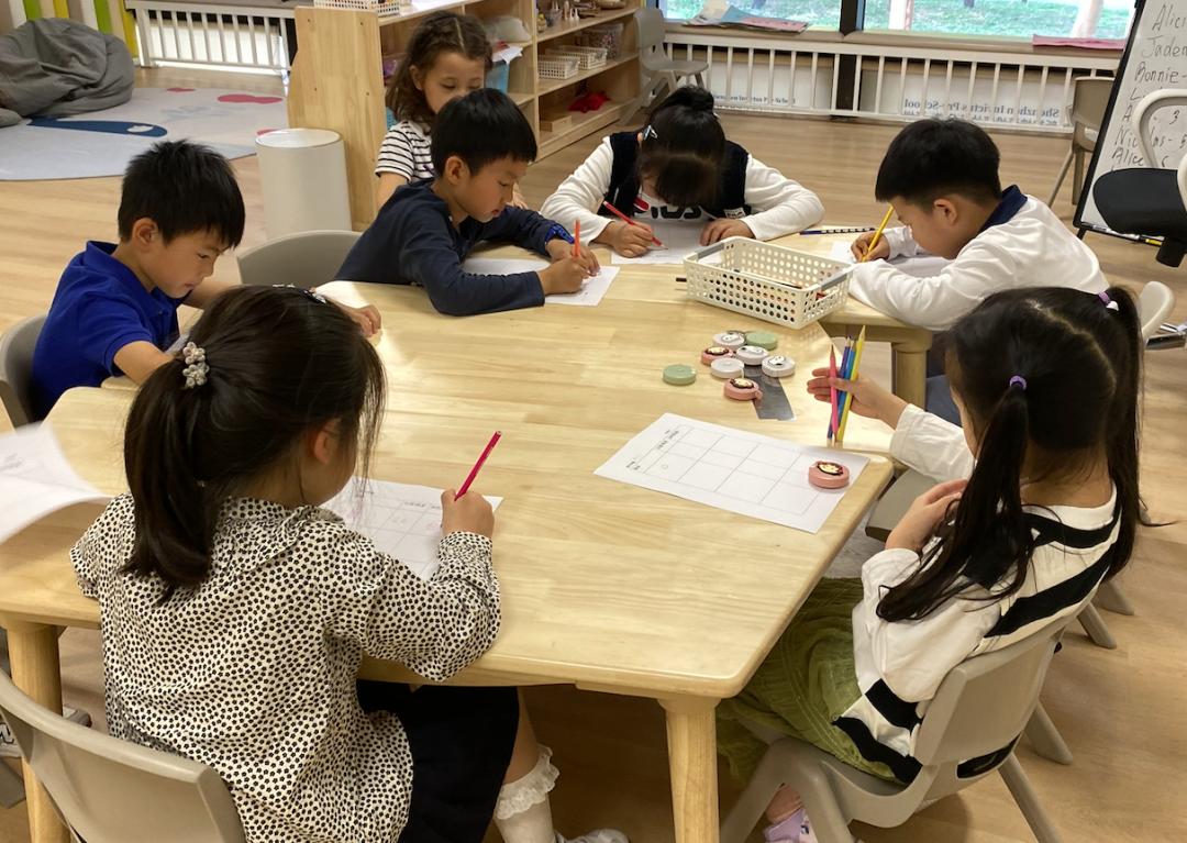 茵维特幼儿公学家委会正式开启招募!