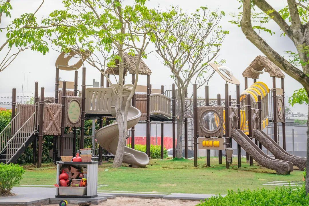 荟同幼儿园全新升级 | 一起来看看有哪些值得期待的新变化!