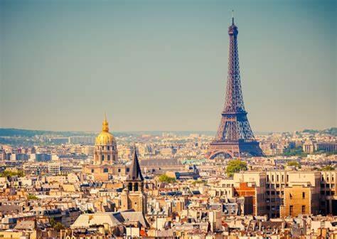 一键收藏!最不容错过的巴黎自由行攻略在这里!