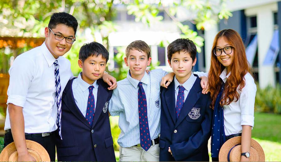 """被誉为""""首相摇篮""""的哈罗国际学校开讲了"""
