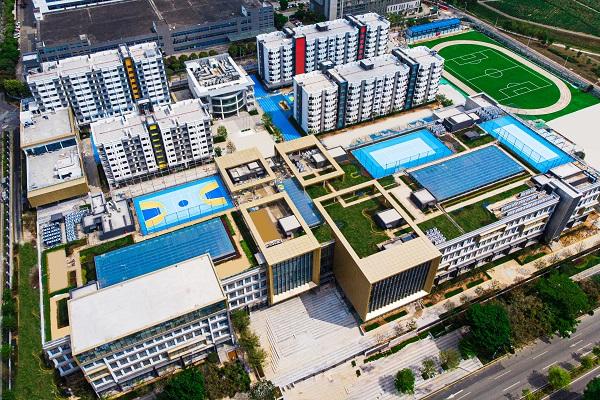 如果没考上深国交,还有哪些深圳国际高中可选择?
