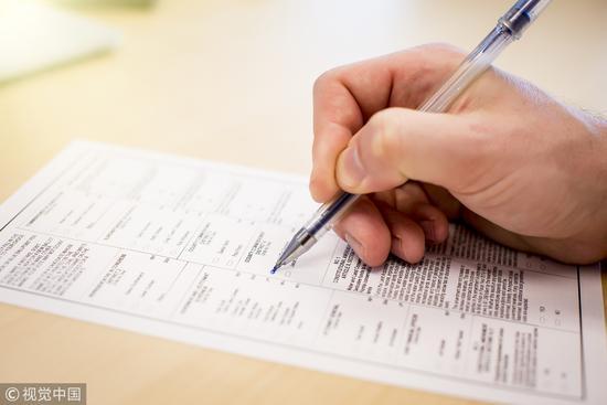美国H1-B签证审查力度加强 中国留学生碰壁