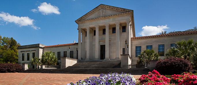 路易斯安那州立大学